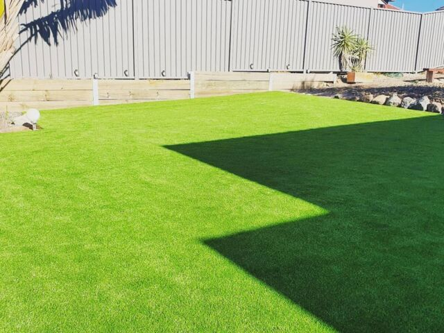 Turfing and Landscape Services Brisbane