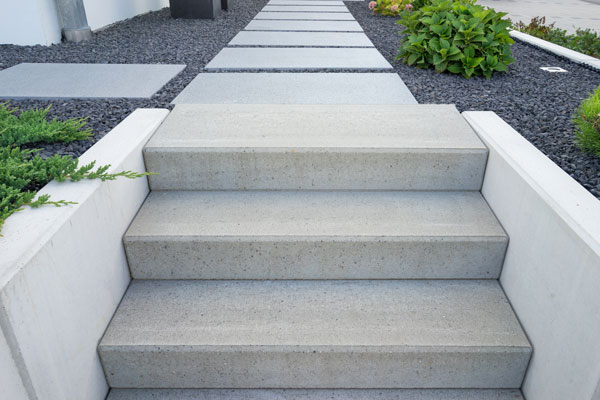 Quality landscaping and concreting services Brisbane.