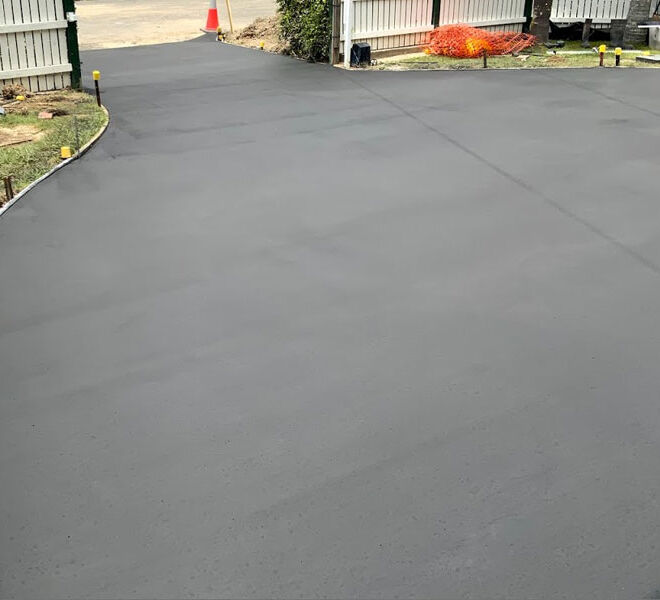 concreting-your-driveway